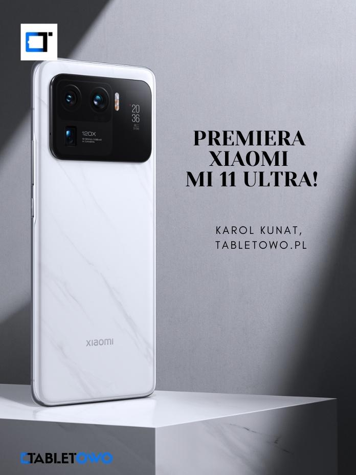Xiaomi Mi 11 Lite w wersji 4G i 5G