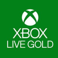 Xbox Live Gold - logo