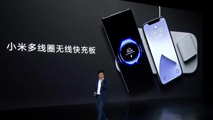 mata ładująca Xiaomi