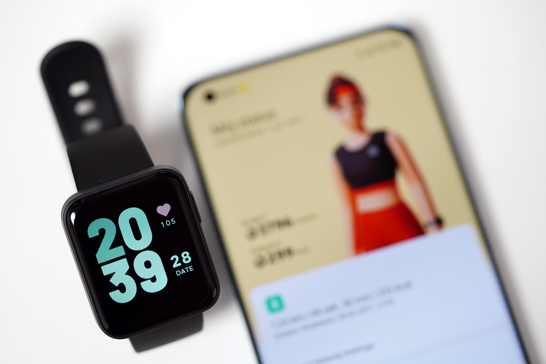 Recenzja Xiaomi Mi Watch Lite – dla wielu może to być strzał w dziesiątkę