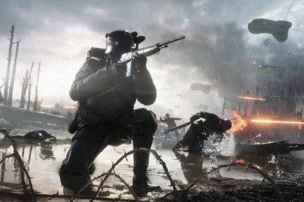 Battlefield 6 i Battlefield Mobile