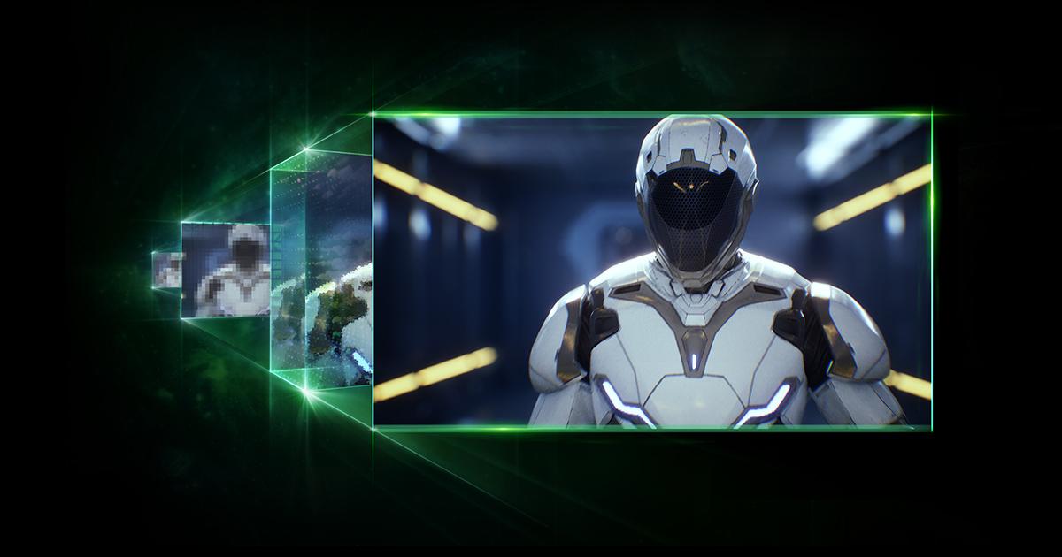 DLSS Nvidia