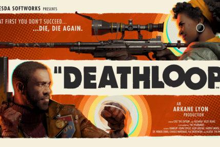 Lata 60-te jako inspiracja Deathloop? Biorę w ciemno (źródło: Bethesda)
