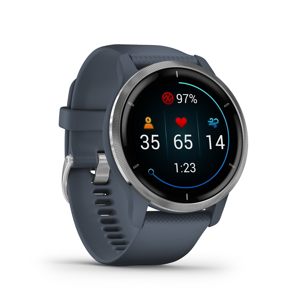 Garmin Venu 2 smartwatch