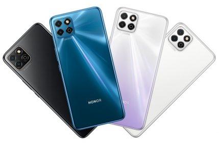 smartfon Honor Play 20 smartphone