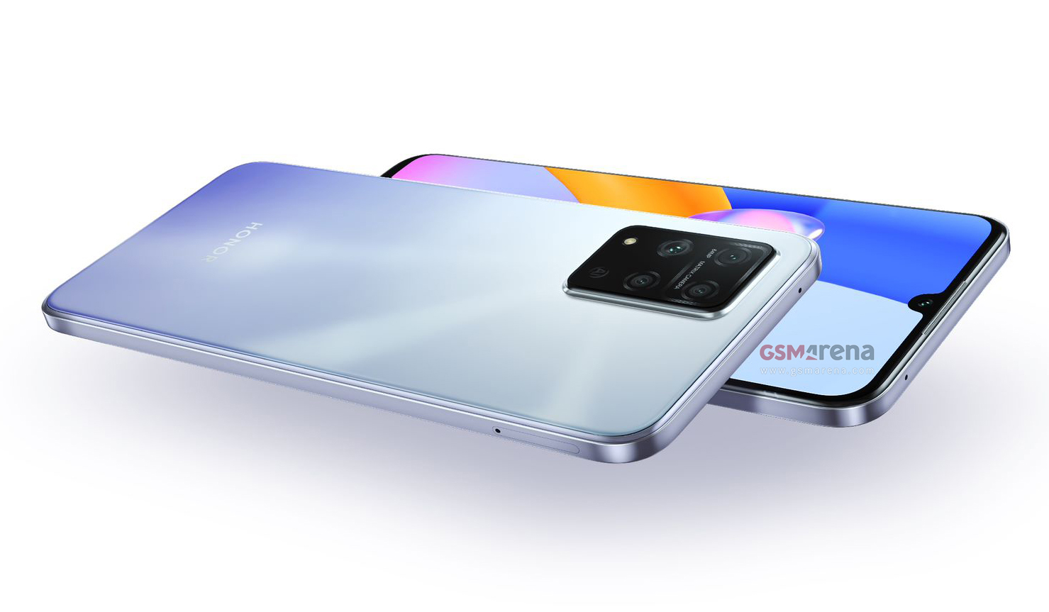 smartfon Honor Play 5 5G smartphone