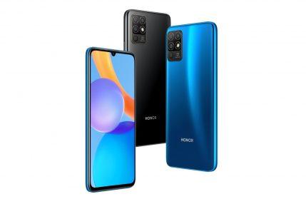 smartfon Honor Play 5T Life smartphone
