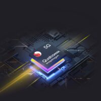 Qualcomm Snapdragon 5G logo