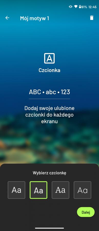 Recenzja Motorola Moto G100 - Funkcje Moto - fot. Tabletowo.pl