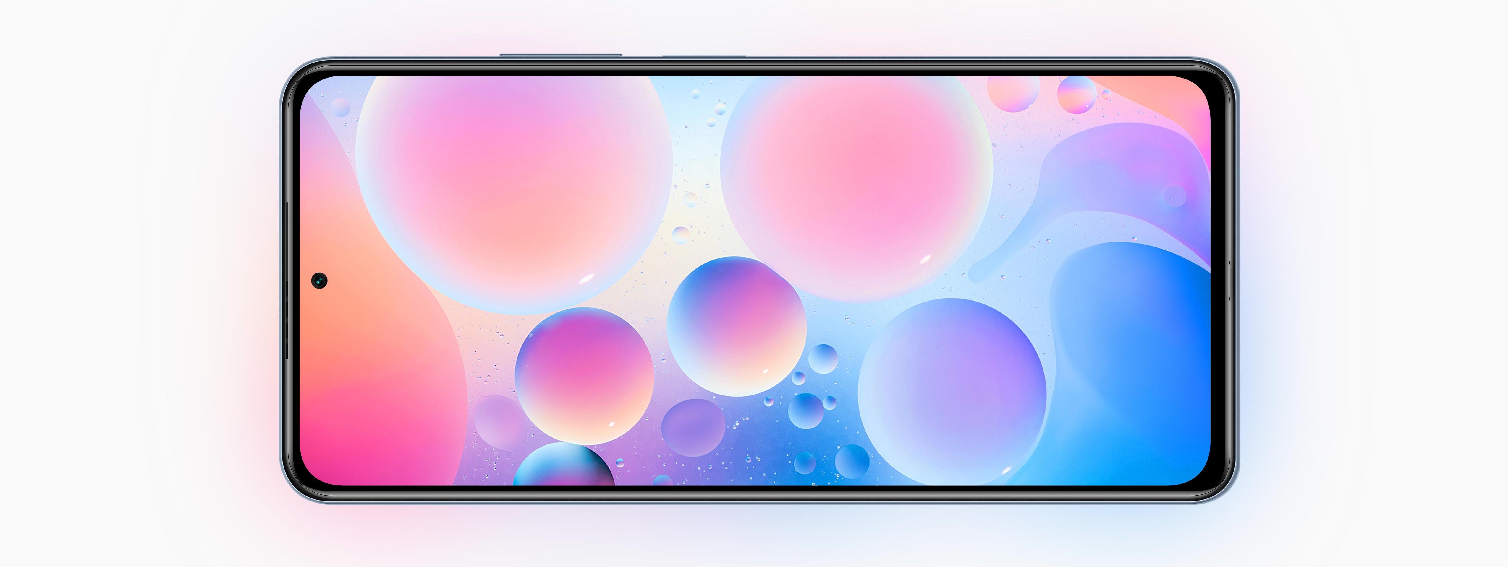 smartfon dla graczy marki Redmi zaoferuje ekran E4 AMOLED jak Redmi K40