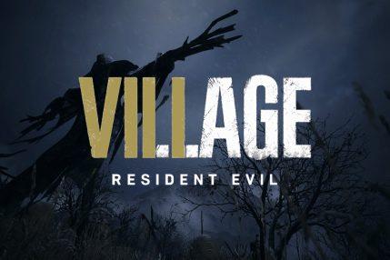 Resident Evil Village Demo 8 PlayStation 4 PS4 Wrażenia