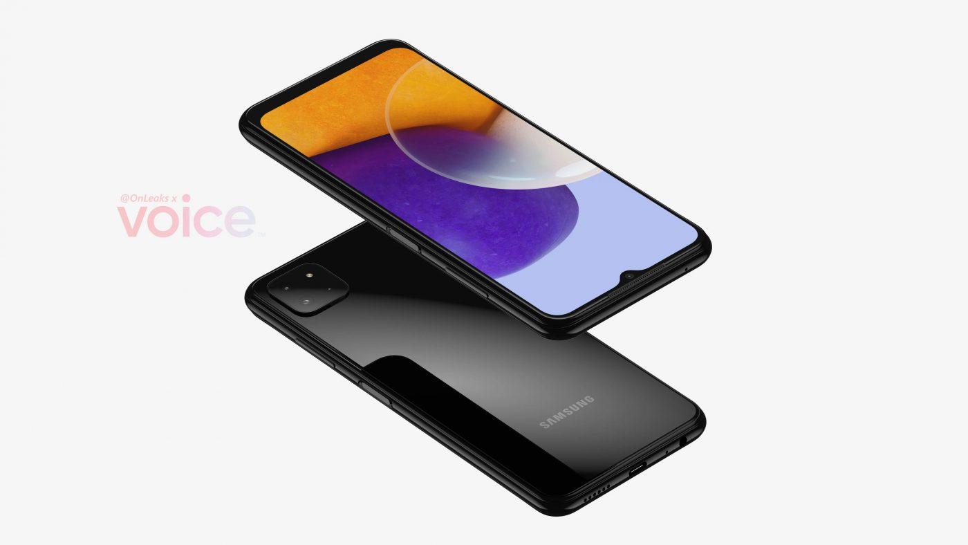 smartfon Samsung Galaxy A22 5G smartphone