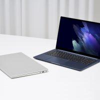 Samsung Galaxy Book 2021 laptop