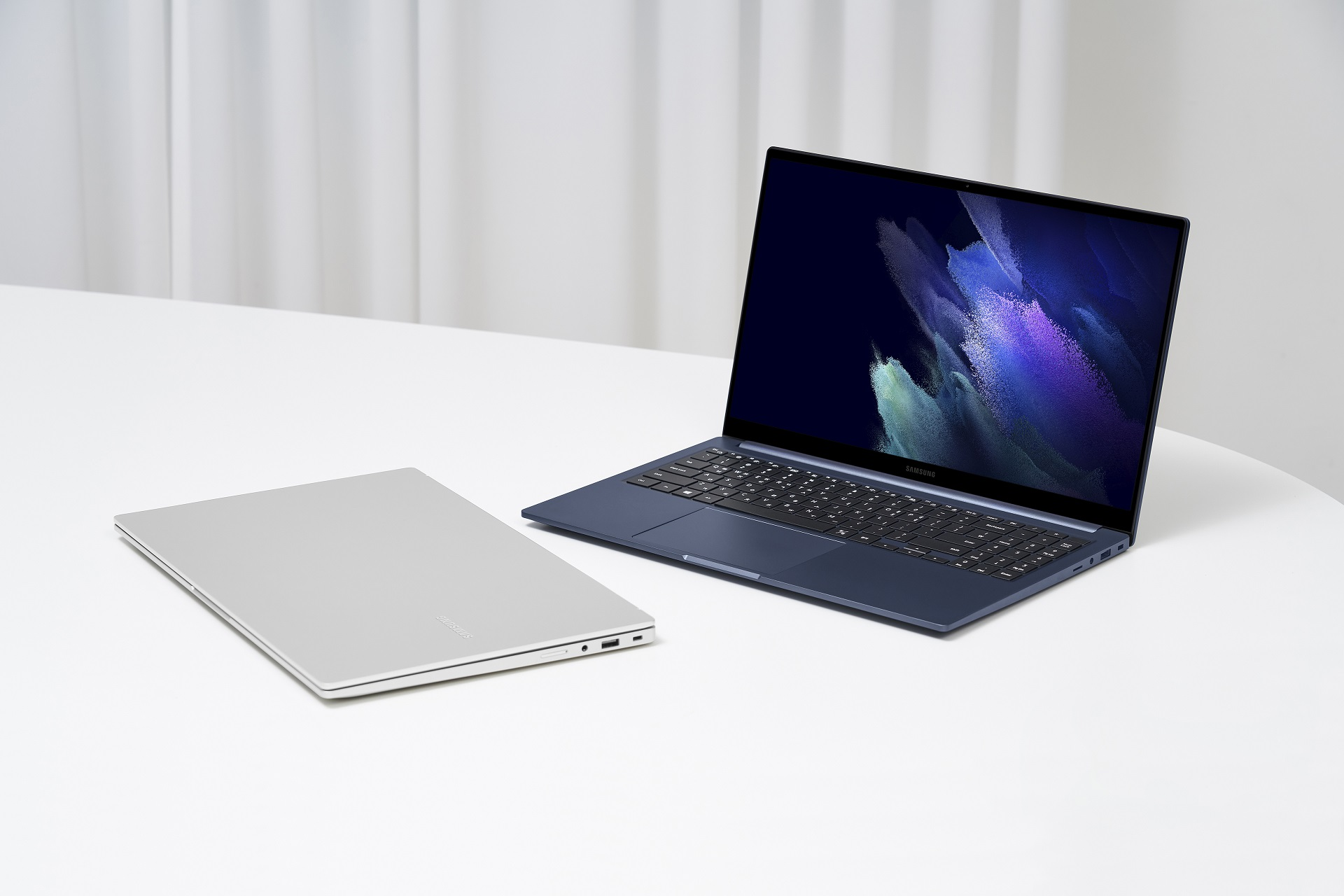 Samsung Galaxy Book 2021 laptop