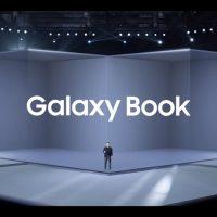 Samsung Galaxy Book logo