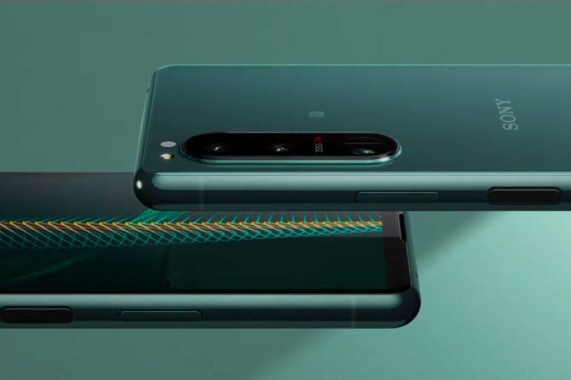 smartfon Sony Xperia 5 III smartphone
