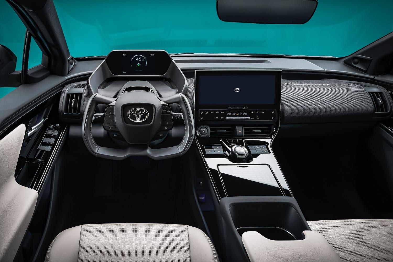 Nowy system Toyoty konkurencją dla Android Automotive.