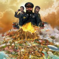 Tropico 4 Xbox Games with Gold Maj 2021