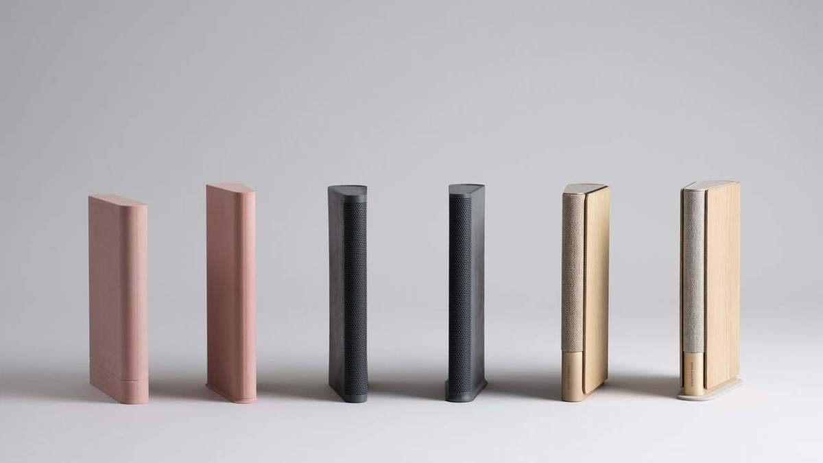 głośnik Bang & Olufsen Beosound Emerge speakers