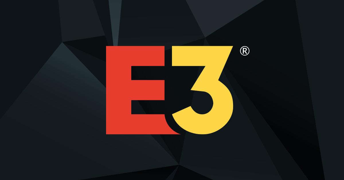 Kultowe już logo E3