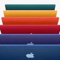 Apple iMac 2021 PC