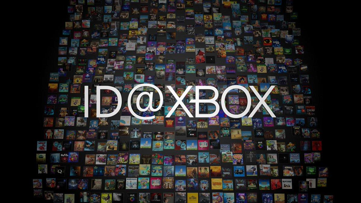 ID Xbox - grafika projektu (źródło: Xbox)