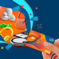 karta kredytowa Citibank-AliExpress