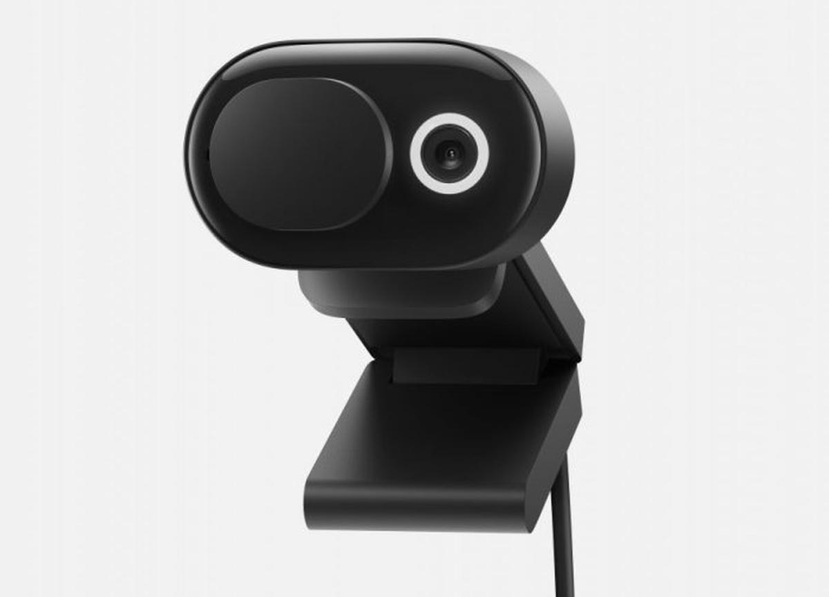 Nowa kamera internetowa Microsoftu - Modern Webcam