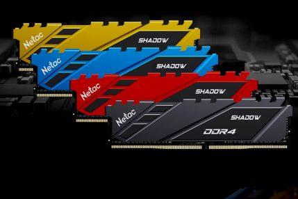 Netac DDR4