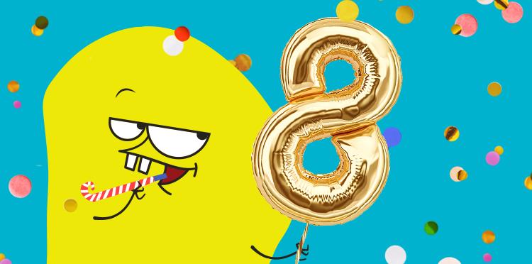 nju mobile świętuje 8. urodziny