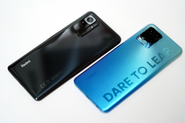 Te smartfony mają już aparaty 108 Mpix. Pora na Galaxy A73