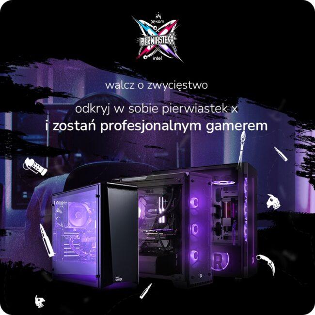 promocja x-kom pierwiastek-x