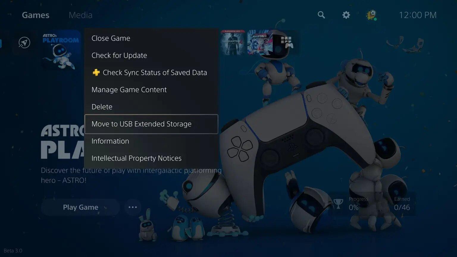 Choć kart rozszerzeń jeszcze na rynku nie ma, posiadacze PlayStation 5 będą z nowych rozwiązań zadowoleni (Źródło: PlayStation Blog)