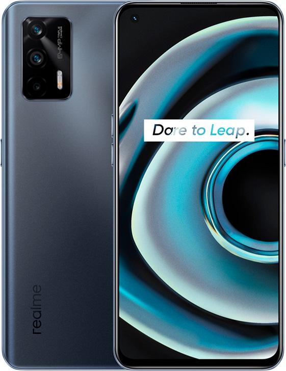 smartfon realme Q3 Pro 5G smartphone