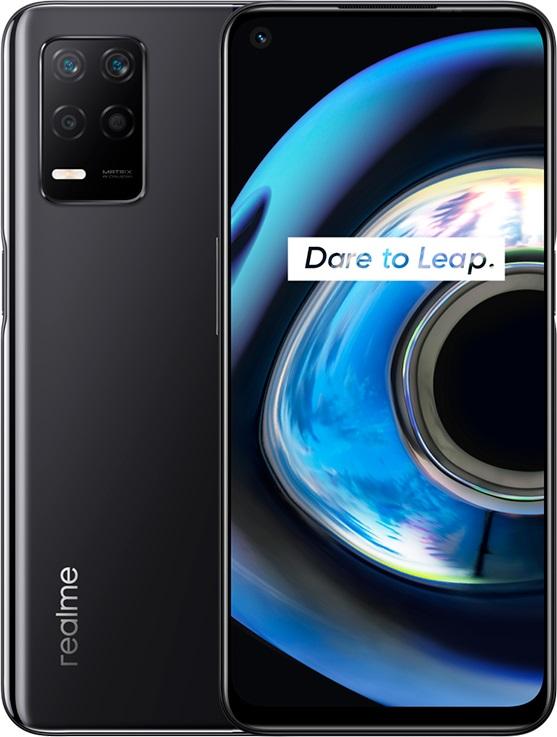 smartfon realme Q3 5G smartphone