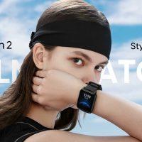 realme Watch 2 smartwatch