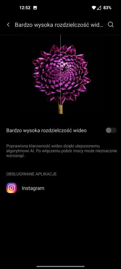 Recenzja OnePlus 9 5G - Personalizacja w OxygenOS 11 - fot. Tabletowo.pl