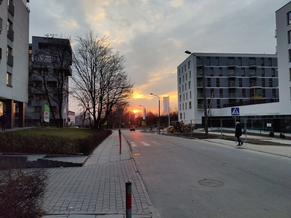 Recenzja OnePlus 9 5G - Przykładowe zdjęcia - fot. Tabletowo.pl