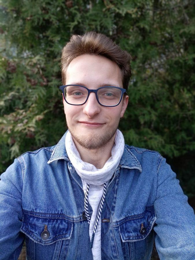 Recenzja Oppo Reno5 Lite - Selfie - fot. tabletowo.pl