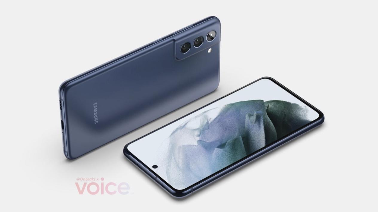 smartfon Galaxy S21 FE 5G smartphone