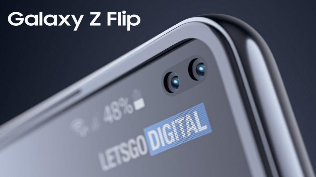 Nowy patent Samsunga – Flip z dwustronnie składanym ekranem