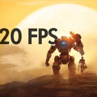 titanfall 2 120 FPS Xbox Series X S FPS Boost