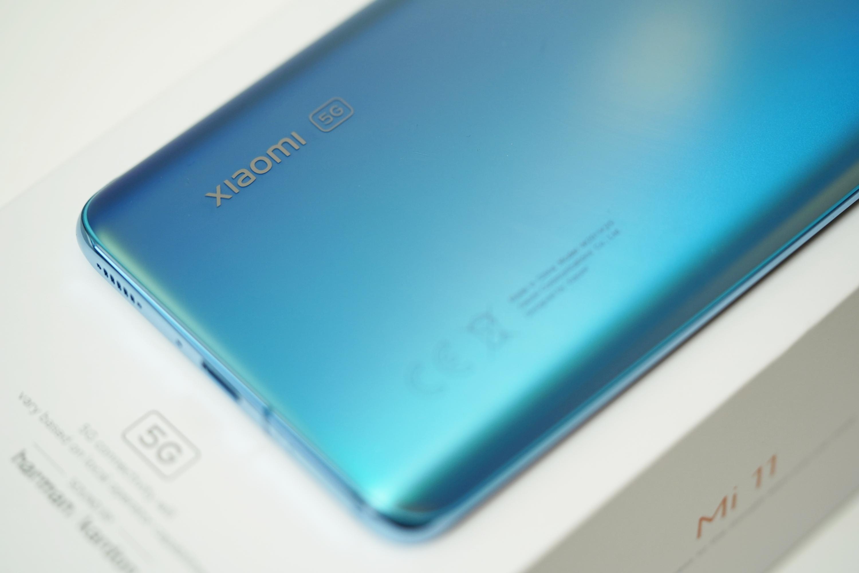 """Recenzja Xiaomi Mi 11 – świetny smartfon, choć nie obeszło się bez """"ale"""""""