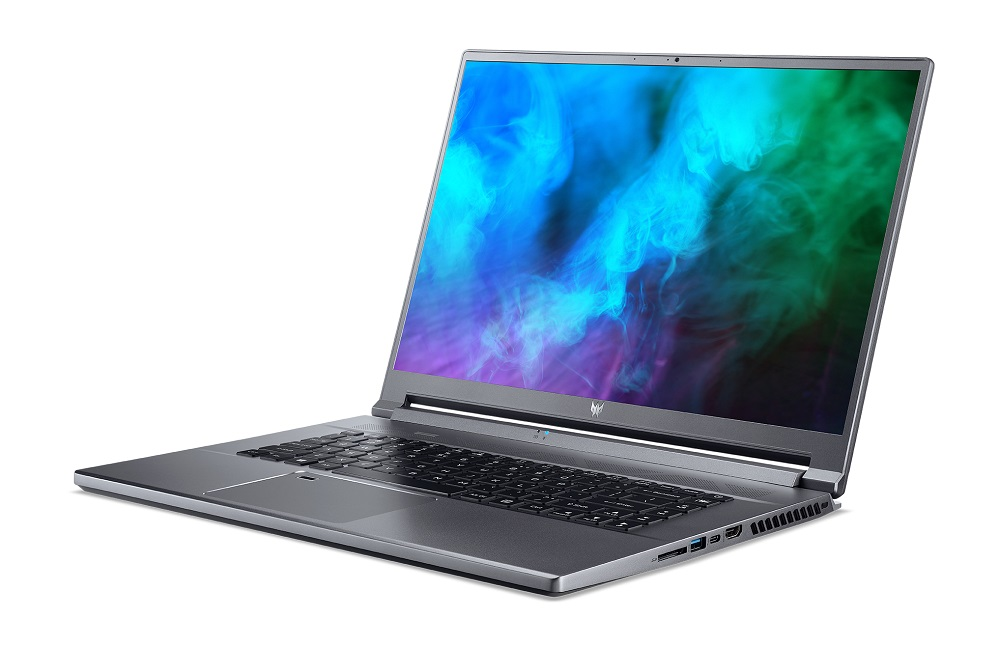 Acer Predator Triton 500 SE gaming laptop