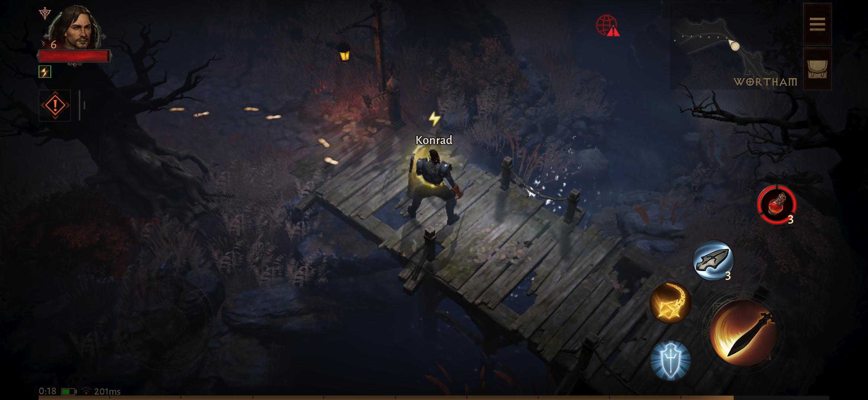 Diablo Immortal Pierwsze Wrażenia Android