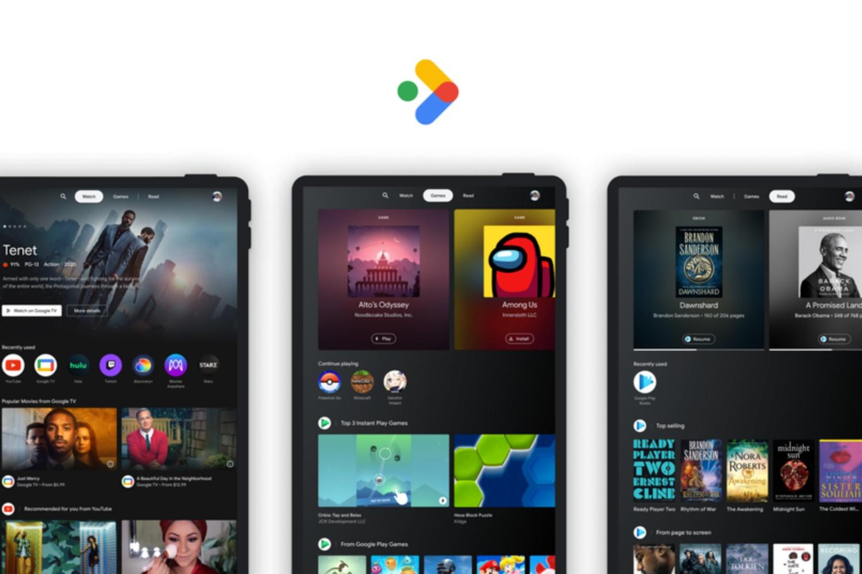 Według Google tablety z Androidem to świetne urządzenia do rozrywki. Ma o tym świadczyć nowa funkcja