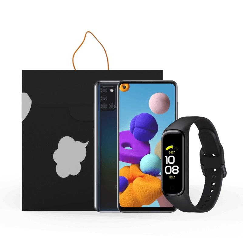 Orange Extrabox Joy Samsung