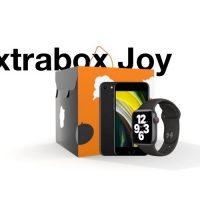 Extrabox Joy iPhone SE Apple Watch SE