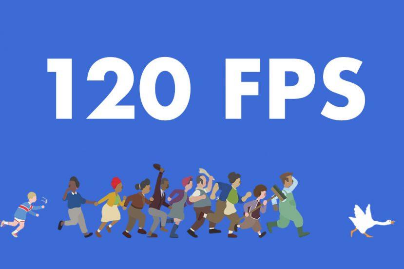 FPS Boost Xbox Series X Xbox Series S 120 FPS