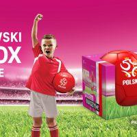 T-Mobile MIX BOX na UEFA 2021